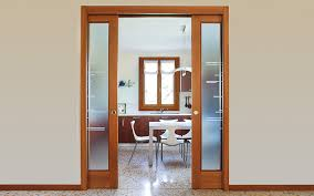 double sliding pocket door system 2 4 and 2 6