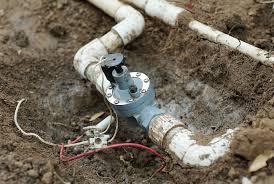 sprinkler system wiring solidfonts wiring diagram for sprinkler system the