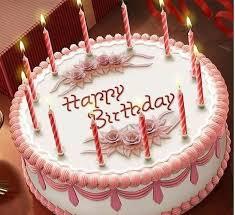 Happy Birthday Cakes With Name Koushik Happy Birthday Cake