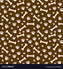 Dog Bone Pattern