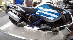 2018 bmw gs adventure. wonderful 2018 bmw r1200gs adventure 2018 by hornig with bmw gs adventure 2
