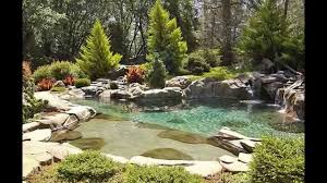 Beautiful Blue Lagoon Swimming Pool Kits Gallery Style Design Centre -  YouTube
