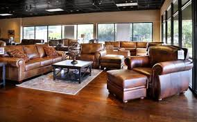 austin leather furniture gallery