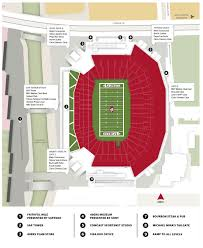 Levis Stadium Information 49ers Home Gameday Guide And