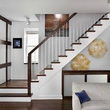 open basement staircase | Open Staircase Design to go into basement | For  the Home