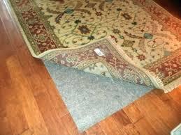 best rug pad hardwood floors for engineered wood pads reviews do damage area padding floor s