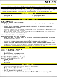 How To Write A Resume Experience How to Write a Great Resume The Complete Guide Resume Genius 91