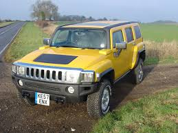 Hummer H3 Estate (2007 - 2010) Running Costs | Parkers