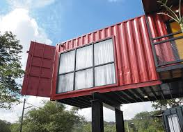 shipping container home labor. Elevated Shipping Container Home Labor S