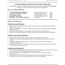 Warehouse Manager Resume Sample Warehouse Management Resumeample Templateamples Best Of Bank 47