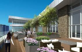 Davita World Headquarters Is Designed To Create Strong