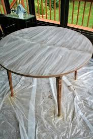 painted table ideasBest 25 Painting laminate table ideas on Pinterest  Painting