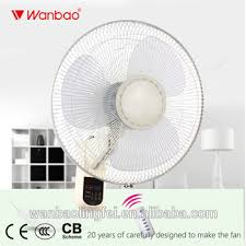 Wall Mount Fan With Remote Control Cool 32 Inch Wall Mounted Fan Air Cooling Fan Wall Fan With Remote