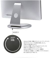 Thunderbolt Display Stand