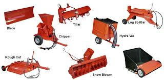 ingersoll attachments hydraulic attachments for every job