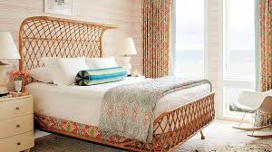 40 Beautiful Beachy Bedrooms Coastal Living Classy Interior Design Of Bedroom Furniture