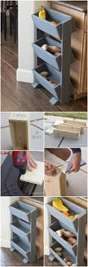 Best 25+ Cheap kitchen storage ideas ideas on Pinterest | Kitchen ideas for  small spaces, Plastic bag storage and Diy kitchen hooks