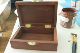 colorful mother s day diy jewelry box
