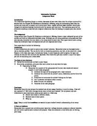 informative synthesis essay by leslie petrie teachers pay teachers informative synthesis essay