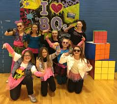 The dance was like totally rad! - The Tryon Daily Bulletin | The Tryon  Daily Bulletin