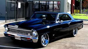 All Chevy chevy 1967 : 1967 Chevrolet Chevy II Nova | S110 | Anaheim 2013