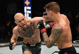 McGregor vs. Poirier Fight: Start Time ...