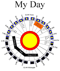 24 hour daily planner template 24 hour daily calendar mightymic org