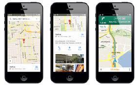google maps vs waze a navigation app smackdown  cool mom tech