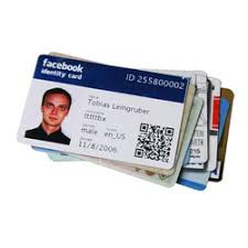 And piece Pvc Cards Modern Id Accessories Id 5 Rs Rectangular Card 6402008962 Digital