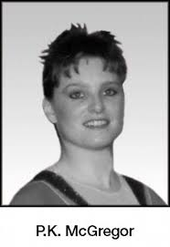 Hall of Fame - Precision Skating - McGregor, Penny-Kaye