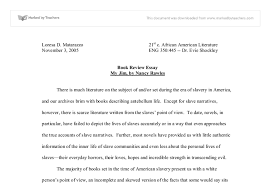 example of book review essay com  example of book review essay 5 document image preview