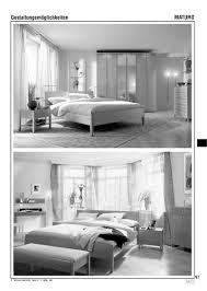 Maturo Schlafzimmer Möbel Programm 2007 Von Hülsta
