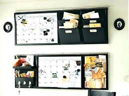 wall mounted office organizer system. Wall Organization System Ll Organizer With Chalkboard  Garage Hanging Storage Systems The Office Home Mounted N