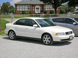 2000 Audi A4 - news, reviews, msrp, ratings with amazing images