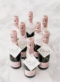 951 best wedding favors images on pinterest marriage, wedding Wedding Favors Modern Ideas champagne favors! photography leslee mitchell tuxedo mr burch formalwear wedding Do It Yourself Wedding Favors