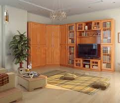 Living Room Corner Cabinet Corner Wall Cabinet Living Room House Decor