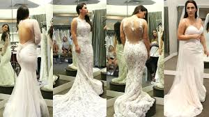 Avoid These Mistakes While Shopping For Your Wedding Dress