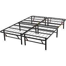 Amazon.com: AmazonBasics Foldable Platform Bed Frame - Tool-Free ...