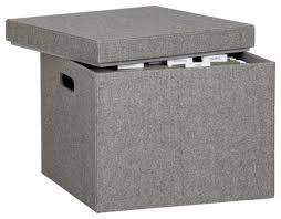 Decorative file boxes home