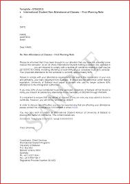 Letter Of Attendance Template New Sample Letter Certificate Of