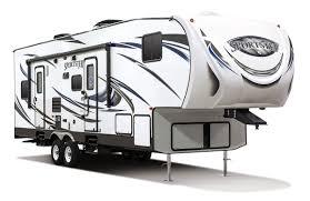 2016 kz rv sportsmen sportster 305th fifth wheel toy hauler exterior