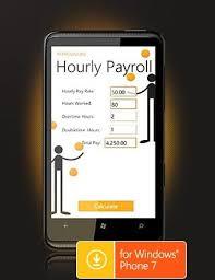 Hourly Payroll Calculator California Hourly Paycheck Calculator California Colbro Co