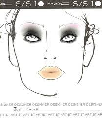 mac lead artist sam bryant inspiration the look is super pretty rosy pink s on acid sam bryant