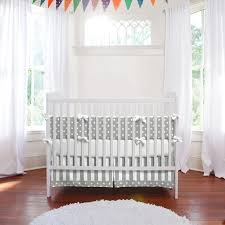 bedding navy and white nursery precious moments baby inside boy crib modern inspirations 18