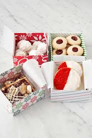 My Top 16 Christmas Gift Baking Ideas  Eat Good 4 LifeBaked Christmas Gift Ideas