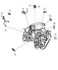 crankshaft sensor location jeep wrangler forum Jeep TJ Headlight Wiring Harness at Ckp Sensor Wiring Harness Jeep Tj
