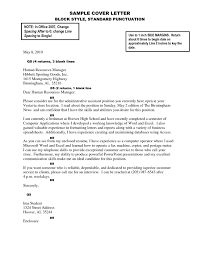 Business Letter Format Spacing Best Business Template