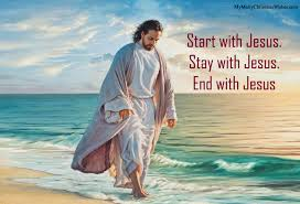 Beautiful Pictures Of Jesus Christ With Quotes