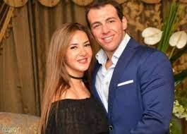 من هو زوج دنيا سمير غانم – موسوعة نت