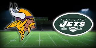 Vikings vs Jets Prediction and Betting Odds - NFL Sports Betting
